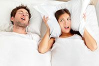 Sleep Apnea or Snoring